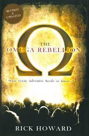 the omega rebellion adventist book center