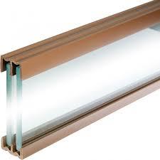 Glass Sliding Door Tracks For Cabinets 4 Foot Plastic Sliding Door Track Sliding Door Track Sliding