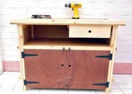 Rolling Work Bench Plans 36 Best Workbench Plans Images On Pinterest Workbenches