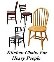 kitchen chairs for dining chairs for heavy a listly list