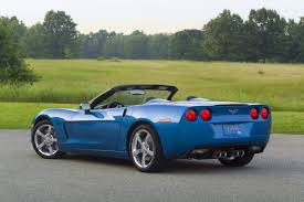 what is the year of the corvette 2009 corvette model year changes revealed corvette