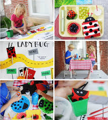 ladybug game and crafts for kids honest to nod
