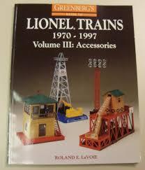 out of print part 2 modern era greenberg guides lionel u0026 mth