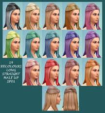 the sims 3 hairstyles and their expansion pack mod the sims 4 stuff pack hairstyles re stuff ed with recolours