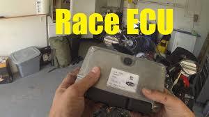 aprilia rsv4 race ecu install first impressions youtube