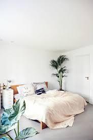 plante verte dans une chambre à coucher chambre à coucher chambre a coucher complete design adulte
