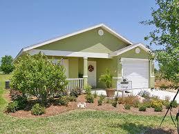 the daisy model custom built home 2 bedroom 2 bath 1 car garage