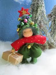 Waldorf Christmas Decorations 603 Best Felt Christmas Images On Pinterest Felt Christmas