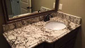 Bathroom Vanity Counter Top Bathroom Granite Vanity Tops Why Choose A Countertop For