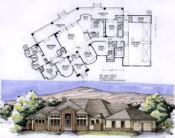 house plans over 10000 sq ft
