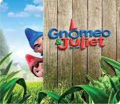 gnomeo juliet fae magazine