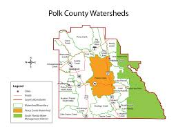Polk County Florida Map by News Images Photos Multimedia Newsroom