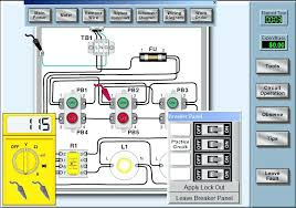 electrical wiring diagram software free electrical drawing design