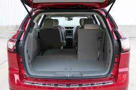 Traverse Interior Dimensions Chevy Traverse Cargo Dimensions Pictures To Pin On Pinterest