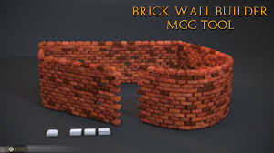 brick wall builder scriptspot