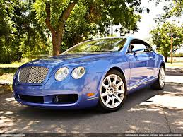 navy blue bentley cool cars august 2011