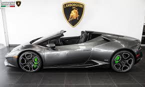 Lamborghini Huracan Green - lambo newport beach on twitter