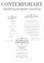 Wedding Program Stationary 268 Best Wedding Help U0026 Tips Images On Pinterest Wedding Tips