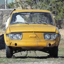 volkswagen 412 monza ss recreation