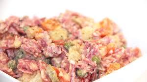 sp cialit russe cuisine spécialité de russie salade olivier ou salade russe not parisienne