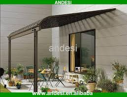 Metal Awnings For Front Doors Rain Awning Rain Awning Suppliers And Manufacturers At Alibaba Com