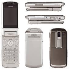 mobile phone sharp 802 sharp