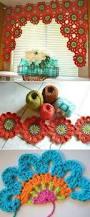 98 best crochet curtains images on pinterest crochet curtains