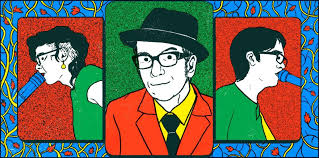 Elvis Costello Imperial Bedroom Fall Night Life Preview The New Yorker