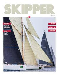 skipper august 2016 issue 12 by be communications issuu