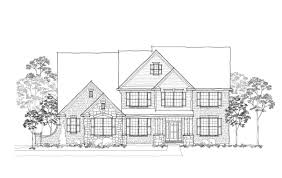 Barrington Floor Plan by How We Do It J U0026k Custom Homes