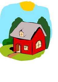 fairy tale house clip art at clker com vector clip art online