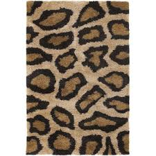 Cheetah Area Rug 8 X 11 Large Cheetah Print Area Rug Rc Willey