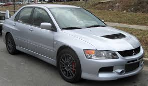 mitsubishi evolution 2005 file mitsubishi lancer evolution mr jpg wikimedia commons