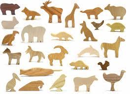 animal alphabet set happy bungalow