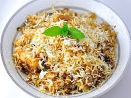 biryani indian cuisine hyderabadi chicken biryani a indian recipe anto s kitchen
