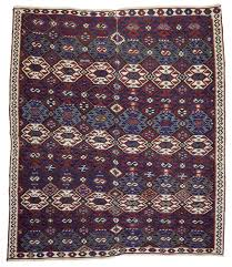 Kilim Rug Antique Kurdish Kilim Rug 0126
