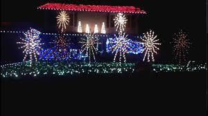lights synchronized to bremerton wa