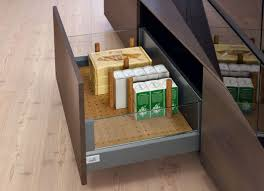 ideas for organising the drawer hettich