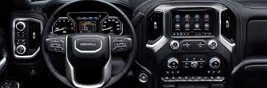 gmc sierra steering wheel light replacement introducing the next generation 2019 sierra sierra denali gmc life