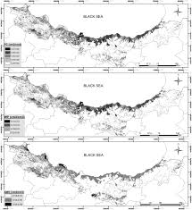 Awc Map Mapping Soil Water Retention On Agricultural Lands In Central And