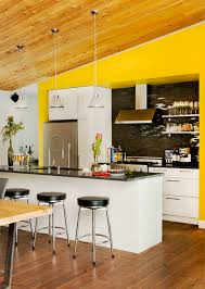 küche gelb wandfarbe küche auswählen 70 ideen wie sie eine wohnliche küche