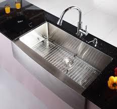 narrow kitchen sinks picturesque kraus kitchen sinks vivomurcia com home decoractive