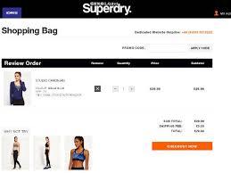 Superdry Discount Codes U0026 Voucher Codes Get 20 Off