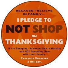 backlash as black friday creeps into thanksgiving day wjct news