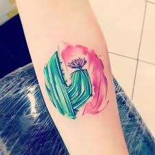 best 25 cactus tattoo ideas on pinterest plant tattoo