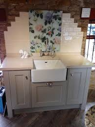 kitchen units belfast sink in barnsley south yorkshire gumtree