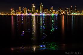 christmas light show san diego san diego nights andrew bridges photography