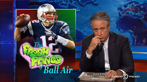 Jon Stewart Memes - jon stewart rips tom brady over alleged role in deflategate you