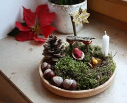 Waldorf Christmas Decorations 211 Best Winter Waldorf Advent Santa Lucia Crafts Images On