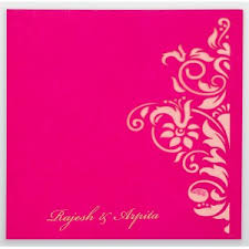 wedding card india buy hindu wedding marriage invitation cards online in india